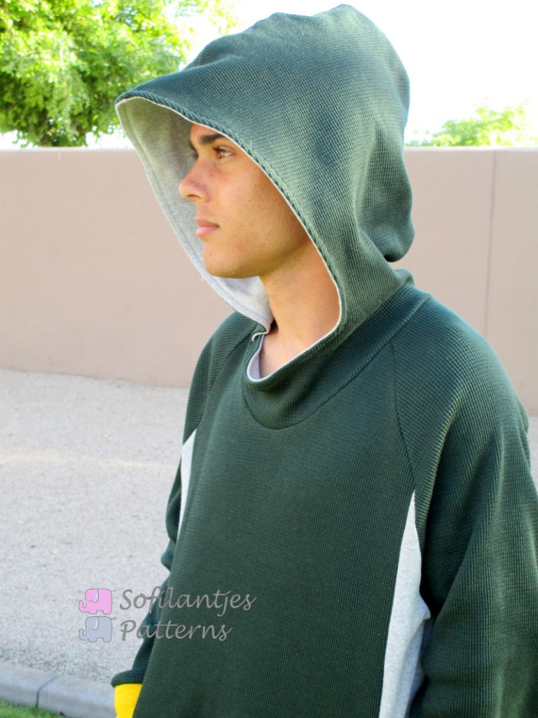 semper sweater 14y