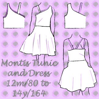 Montis Tunic and Dress-01