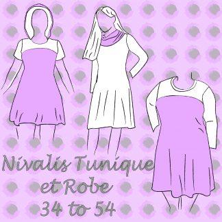 Nivalis women FR-01